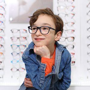 детская офтальмология киев