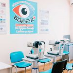 консультация офтальмолога в Киеве